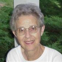 Martina Cummings Bowman