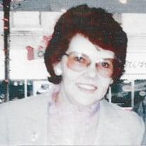 Joyce  Elaine McMullen