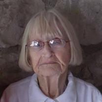 Martha Louise Kime