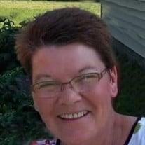Laurie Lynne Van Alst