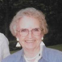 Miriam Frances Current