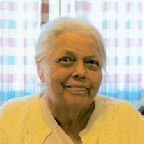Margaret  Elaine Silvers