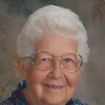 Dorothy  Ann Brunt