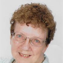Mary Kathryn Elliott