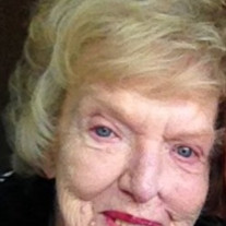 Esther Mae Lanphier