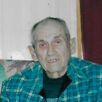 Harry  Glen LeMay