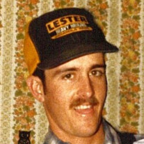 Rex 'Rick' Evans