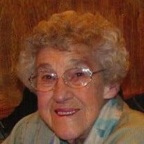 Phyllis Darlene Ver Steeg