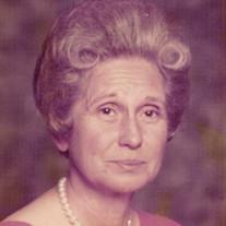 Evangeline Catherine Slycord