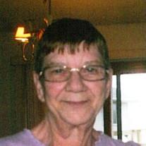 Phyllis Maxine Bartlow