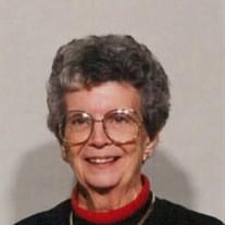 Rosemary  Eveland