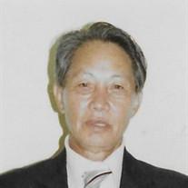 Cock Van Quang