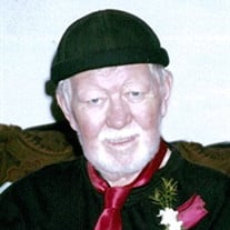 Galen Dennis Veldhuizen