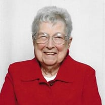 Norma Lee Smith