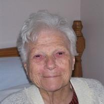 Ruth Irene Braden