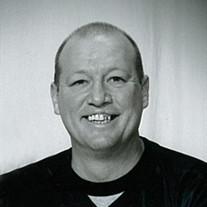 Paul Thomas Gott