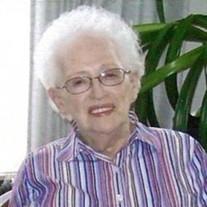 Peggy  Husband