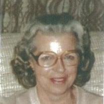 Betty L. Cochrane Allgood