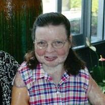 Cynde Irene Pierson