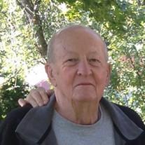John Franklin Garner