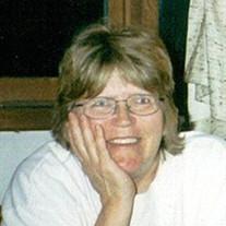 Connie Sue Tarr