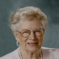 Betty Jean Allgood
