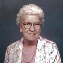 Helen Mae Dannels