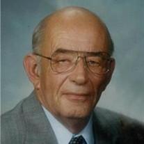 William Raymond Cleland