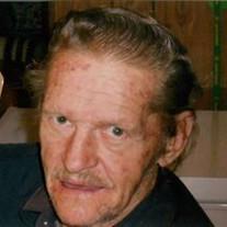 Vern Earl  Gilbert Jr.