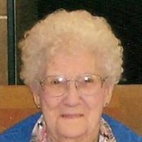 Helen Marie Long