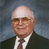 Dale Blythe Johnson