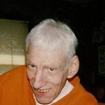 Donnie Dean Middleton