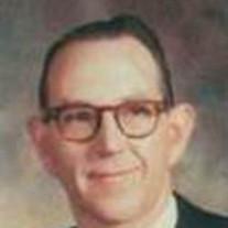 Lester Herman Dodds