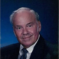 Frank Wilson Scott