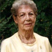 Dorothy Jean Kennedy