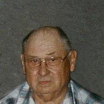 Donald Eugene  Denney