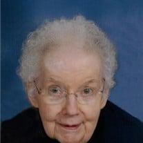 Joan Marie Macksey