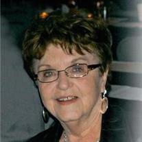 June Ann Hanna