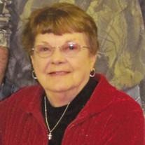 Phyllis Kay Van Der Veer