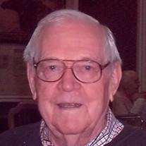 Melvin Milton Kennedy