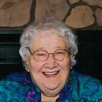 Mae Elizabeth Gallagher