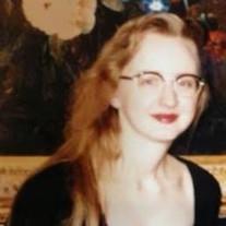 Deborah Marguerite De Cuir