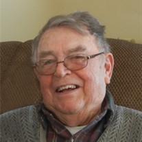 Charles Emery Perdue