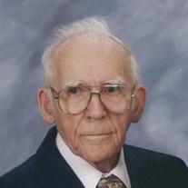 Leland Joshua Robertson