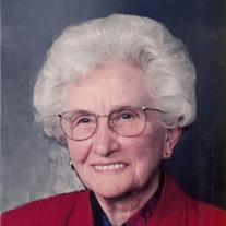 Elizabeth  Van Zante