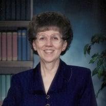 Greta Lou  Moore