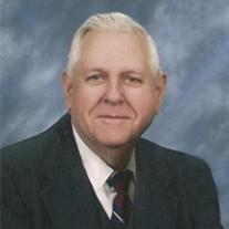 Robert Earl Allender