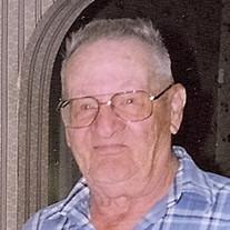 Eugene Rosebrook Daniels