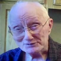 Ernest 'Ted'  Lester Voss