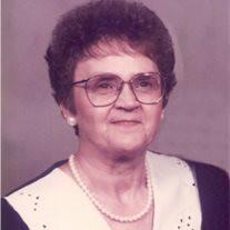 Janice Ann Meinders